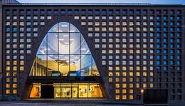 Helsingin yliopiston Kaisa-kirjasto