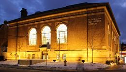 Bloor - Gladstone Public Library