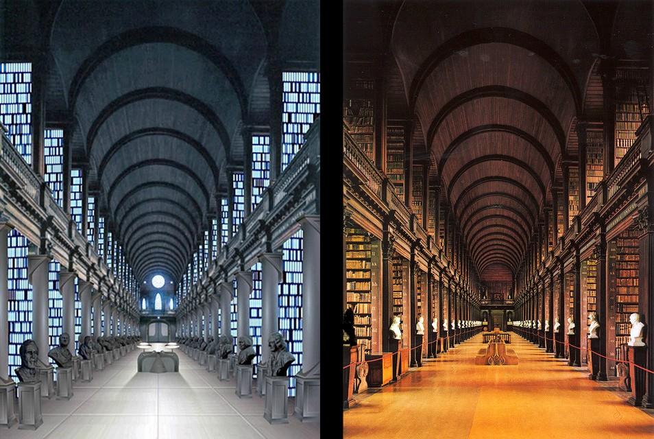 a klónok támadása vs reality