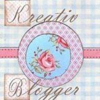 Kreatív bloggerek lettünk