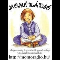 Szigeti Eszter - Halló, itt a Momó Rádió