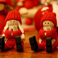"""""""Karácsonyi csibészek"""" - teljes vers"""