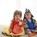 Miért öregszenek hamarabb a koreai gyerekek?