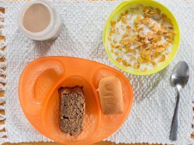 Mit esznek a gyerekek Brazíliában?