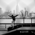 New York kamasz szemmel