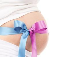 Kisfiú vagy kislány lesz? Emlékezetes babaváró bejelentések