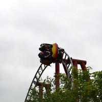 Vidámparkok Angliában: Chessington