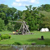 Vidámparkok Angliában: Warwick