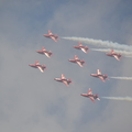 100 éves, de nem aggastyán: méltón ünnepelt az angol királyi légierő