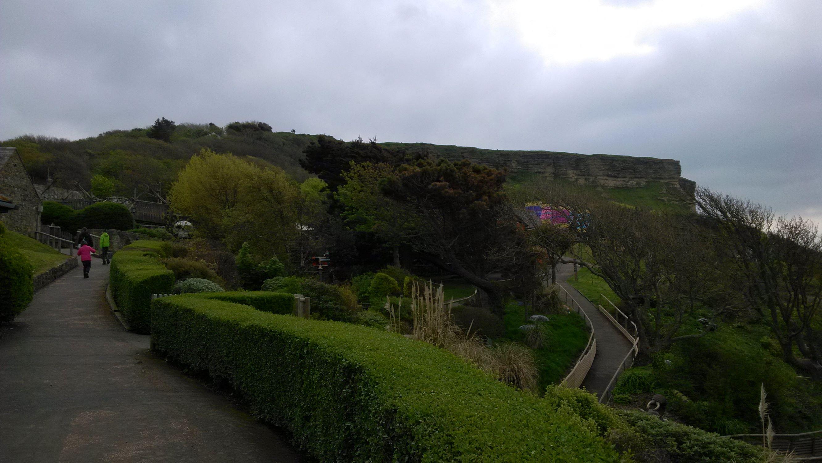 Egy fantasztikus nagy park