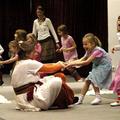 Miben segít a gyermek-táncterápia?