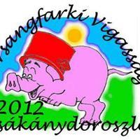Szeretettel várunk - rönkhúzás 2012 :)