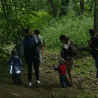 Civiles kirándulás 2011_ 1. nap