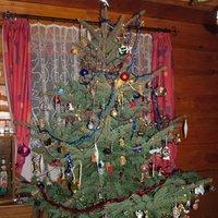 Karácsonyunk 2011