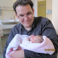 Apukából nőgyógyász lesz – szüléstörténet II. rész