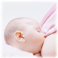 A szoptatás és az ekcéma