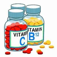 Vitaminok terhességben I. rész