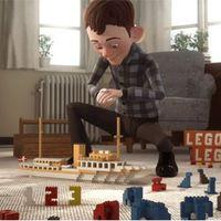 LEGO születésnapi videó magyarul
