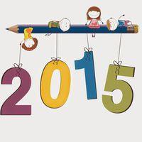 Boldog Új Évet 2015