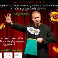 Gyerekműsor Portugáliában élő magyaroknak