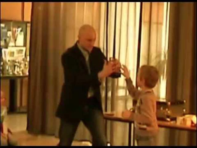 Gyerekműsor videó