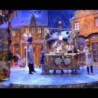 In der Weihnachtsbäckerei+német karácsonyi receptek