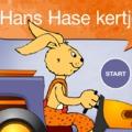 Hans Hase Kertje ONLINE JÁTÉK