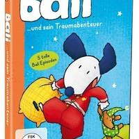 Bali - mesesorozat németül négyéveseknek