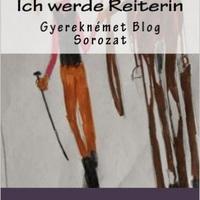 Egyszerű német nyelvű könyv gyerekeknek sok képpel