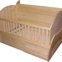 A bútor, ami együtt nő a gyerekkel