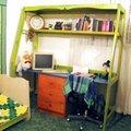 Még egy bútor, ami együtt nő a gyerekkel...