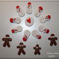 Karácsonyi dekoráció a gyerekszobába
