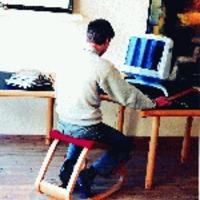 Az iskoláskor ötletes bútorai