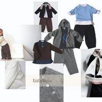 Babysusu: divat csak kisfiúknak