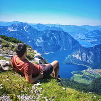 Egy csodás hétvége a festői Felső - Ausztriában