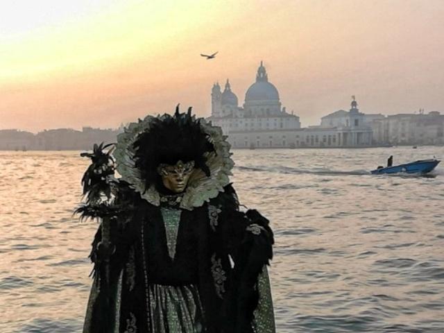 A Velencei karnevál legjobb jelmezei