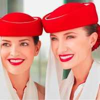 Interjú az Emirates magyar légiutas-kisérőjével