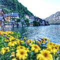 Európa legtöbbet fotózott faluja