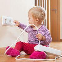 Mennyire biztonságos a gyermekszoba?