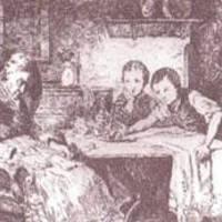 A gyermekélet ábrázolása Peske Géza festészetében