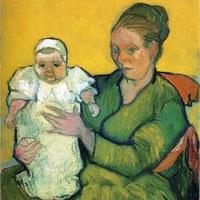 Vincent Van Gogh gyermekábrázolásai
