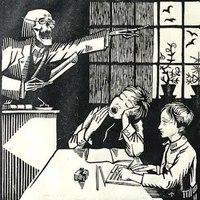 Walter Sauer gyermekábrázolásai