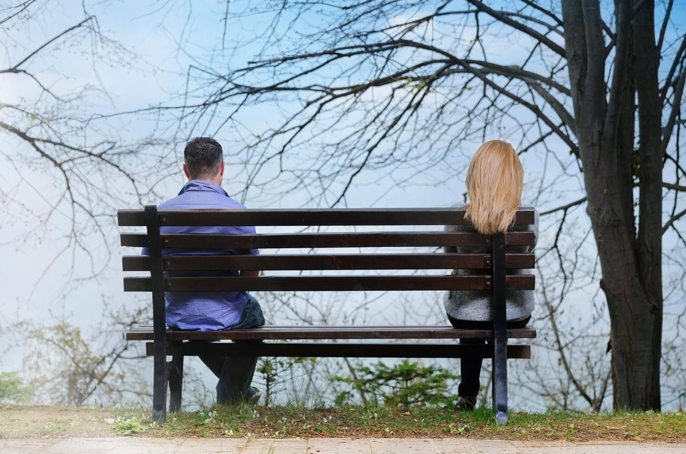 Mikor kell válnod a randizást válás után