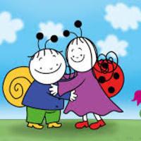 Bartos Erika, Berg Judit...milyen a jó mese a 2-3 éves korosztálynak?
