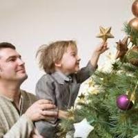 Karácsony az idő múlásával