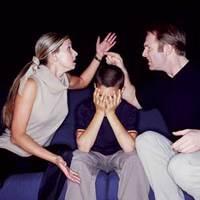 Gyermekelhelyezés válás esetén, avagy hogyan alakítsuk ki az új kereteket