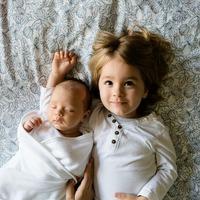 Három tanács, hogy a gyermek könnyebben fogadja a kistestvér érkezését