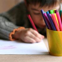 Beszédes gyermekrajzok