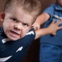 Miért agresszív a gyerek?