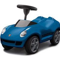 Porsche-t a gyereknek is!